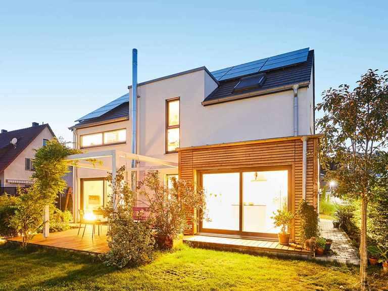 Einfamilienhaus Schönau - Gussek Haus