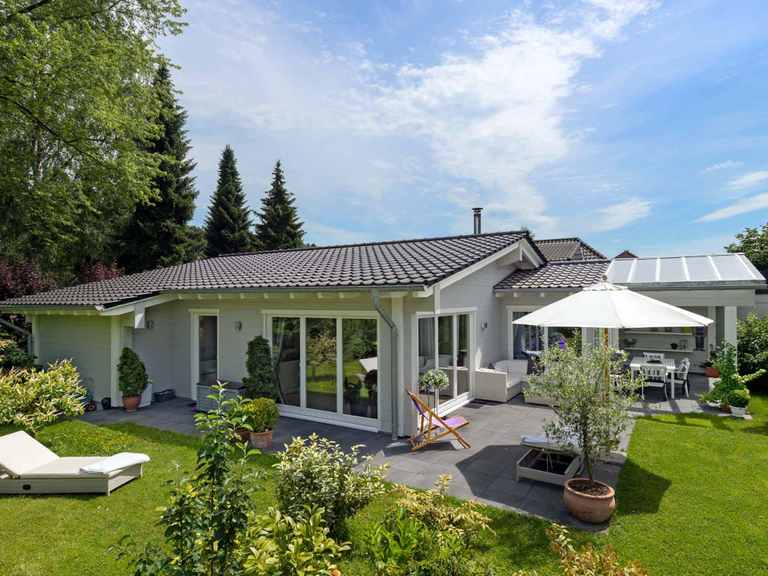 Holzhaus An der Sülz - Fullwood