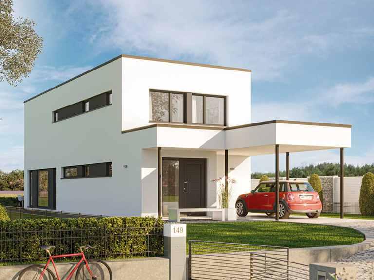 Kubushaus Balance 145 V3 - Bien Zenker