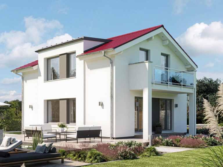 Einfamilienhaus Edition 120 V3 - Bien Zenker