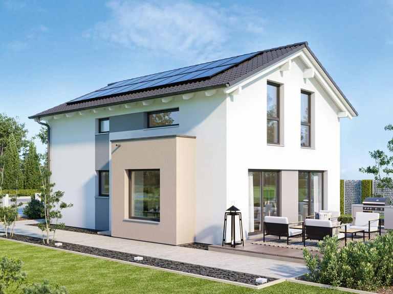Einfamilienhaus EDITION 120 V4 - Bien Zenker