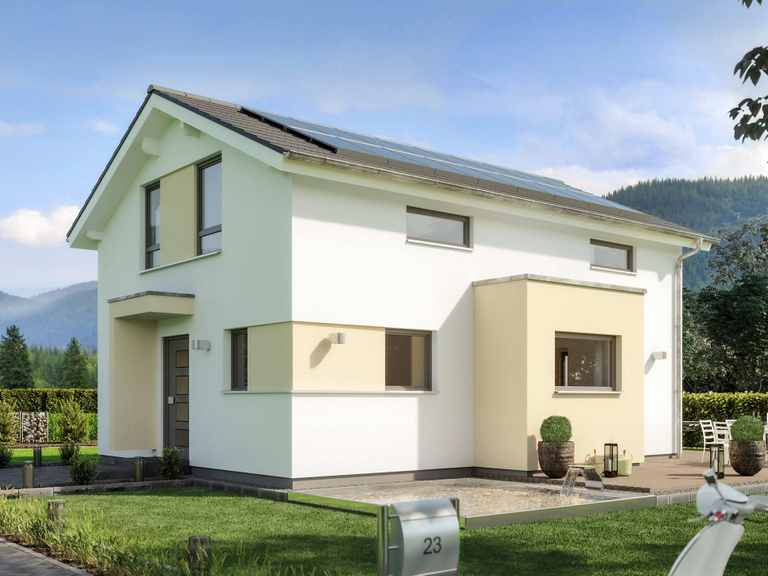 Einfamilienhaus EDITION 123 V3 - Bien Zenker