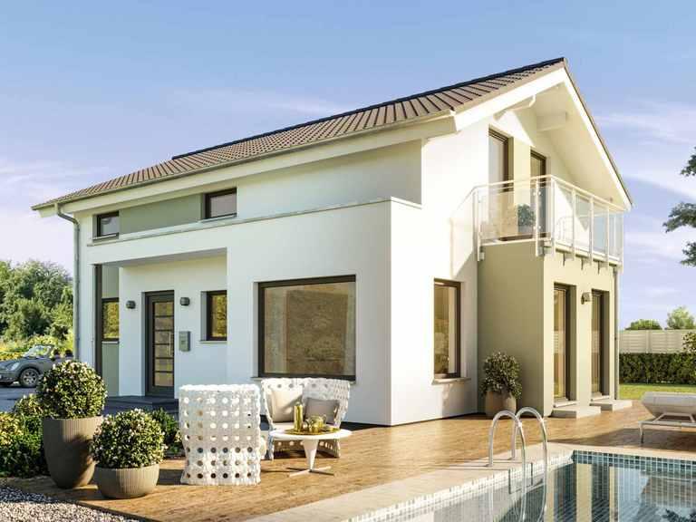 Einfamilienhaus EDITION 123 V4 - Bien Zenker