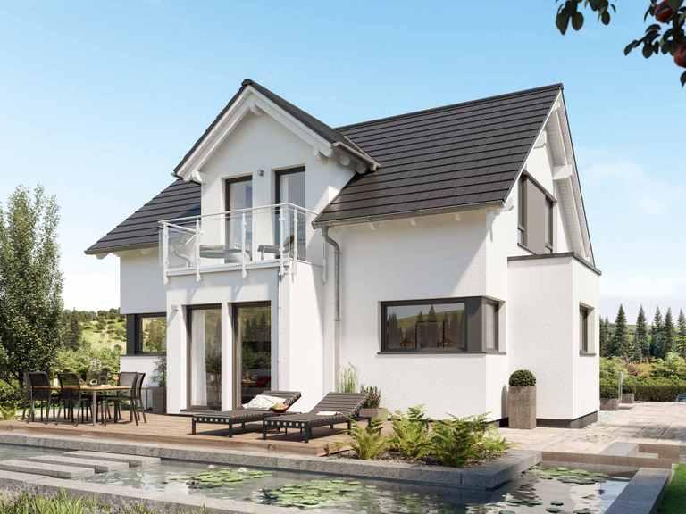 Einfamilienhaus EDITION 125 V2 - Bien Zenker