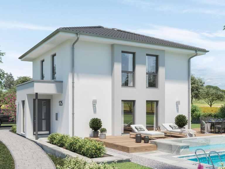 Einfamilienhaus EDITION 125 V5 - Bien Zenker