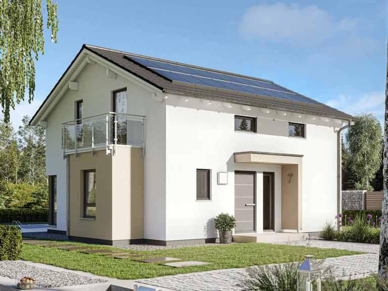 Einfamilienhaus EDITION 134 V3 - Bien Zenker
