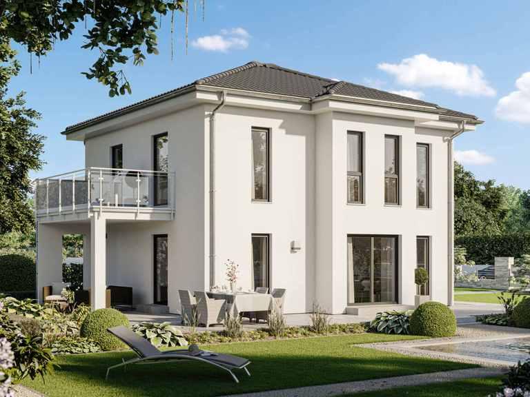 Stadtvilla EDITION 134 V5 - Bien Zenker