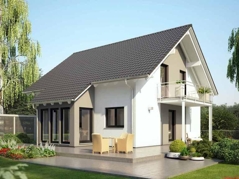 Einfamilienhaus EVOLUTION 143 V3 - Bien Zenker