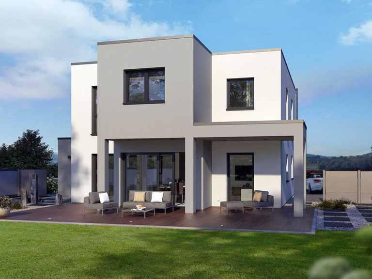 Kubushaus City Klassiker GL02 - Streif Haus