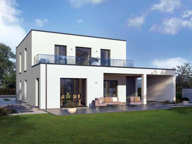 Kubushaus City Klassiker GL06 - Streif Haus