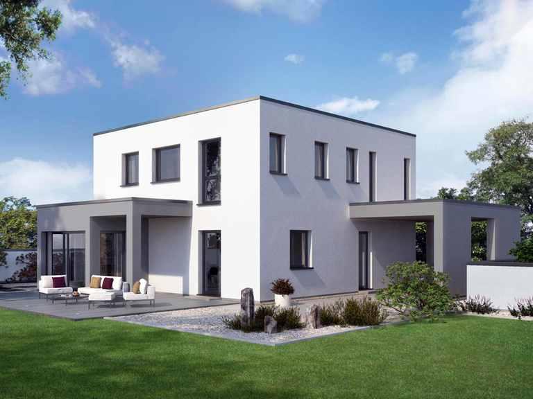 Kubushaus City Klassiker GL08 - Streif Haus