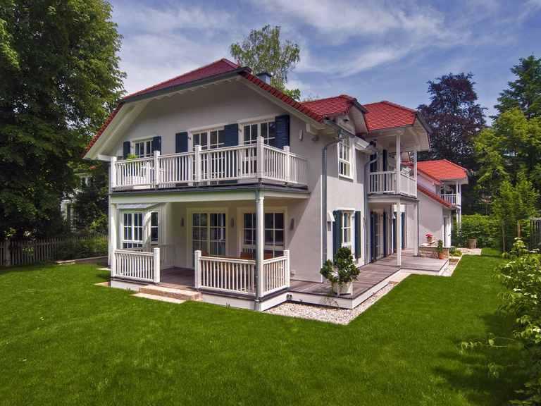 Einfamilienhaus Steinhauser - Baufritz