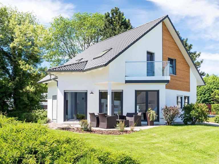Musterhaus Bad Vilbel - Streif