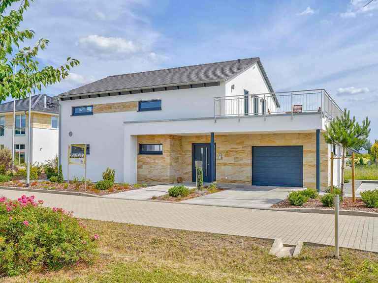 Musterhaus Werder - STREIF Haus