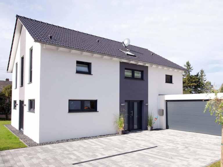 Einfamilienhaus Rido - Fingerhut Haus