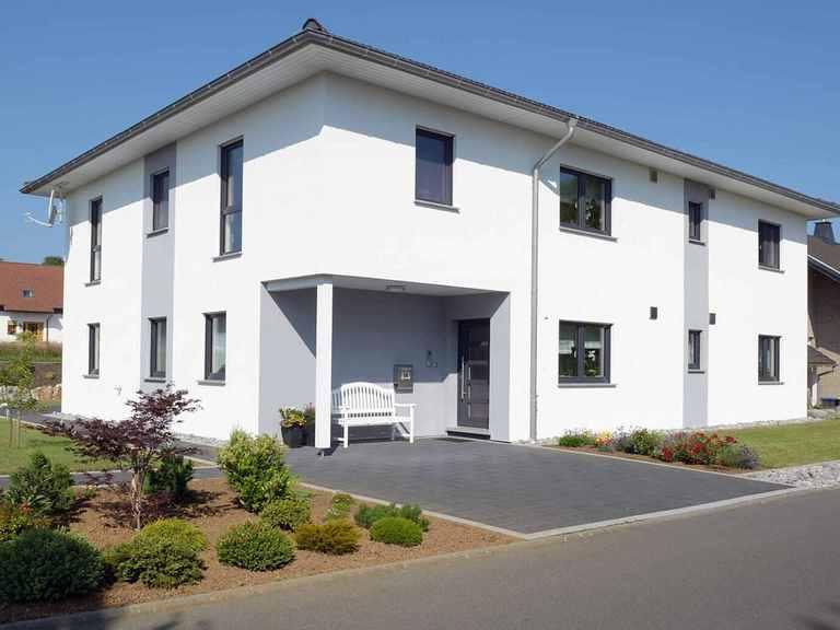 Stadtvilla Eris - Fingerhut Haus
