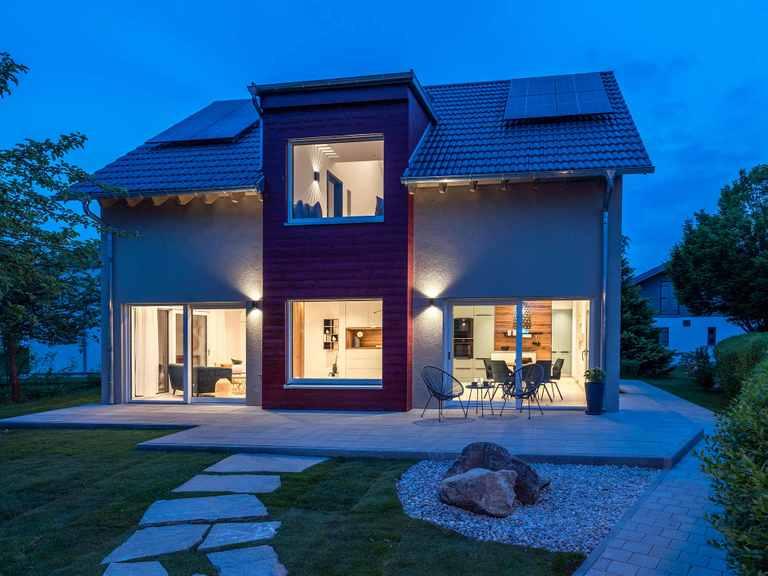 Musterhaus Casa Mina - Fischer Haus