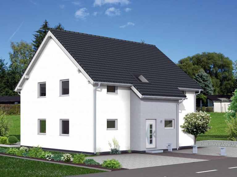 Zweifamilienhaus Junto 184 - Fingerhut Haus