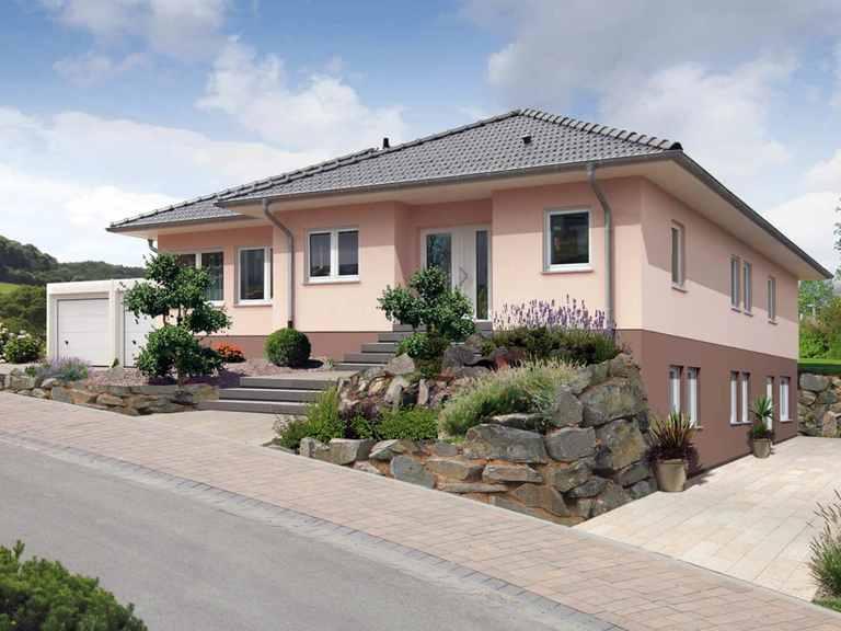 Bungalow Levita - Fingerhut Haus