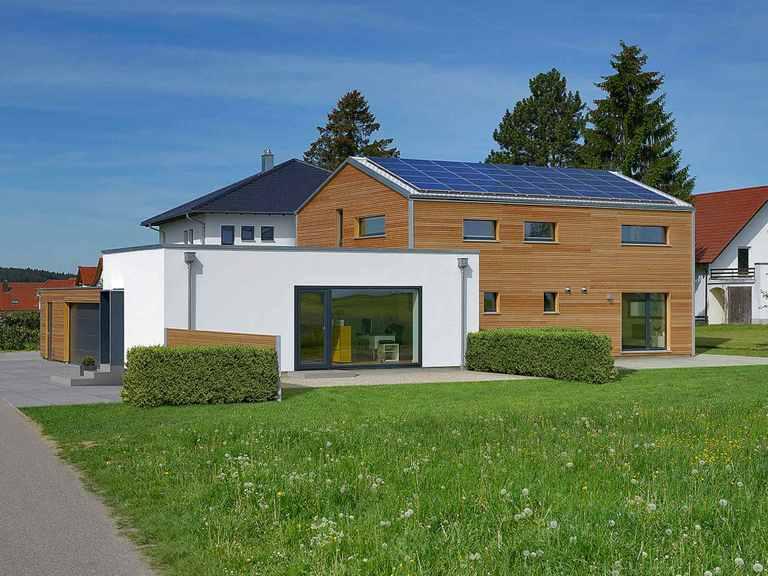 Designhaus Wriedt - Baufritz