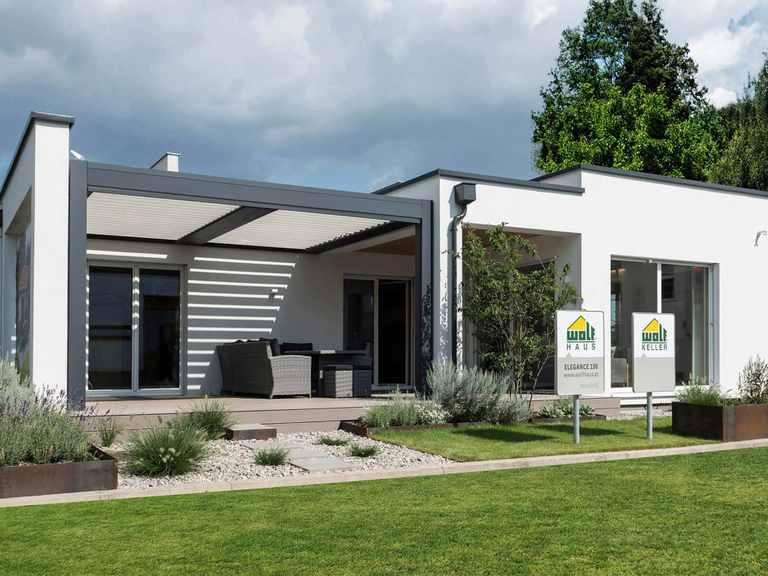 Bungalow Elegance - WOLF Haus