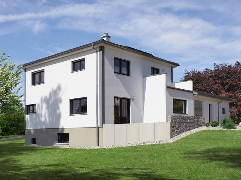 Stadtvilla Fackler - Lehner Haus