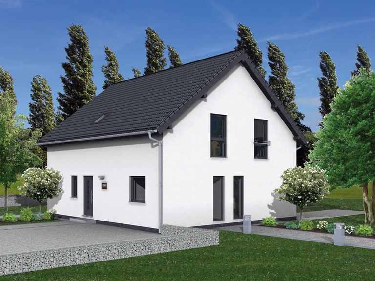 Zweifamilienhaus Junto 175 - Fingerhut Haus