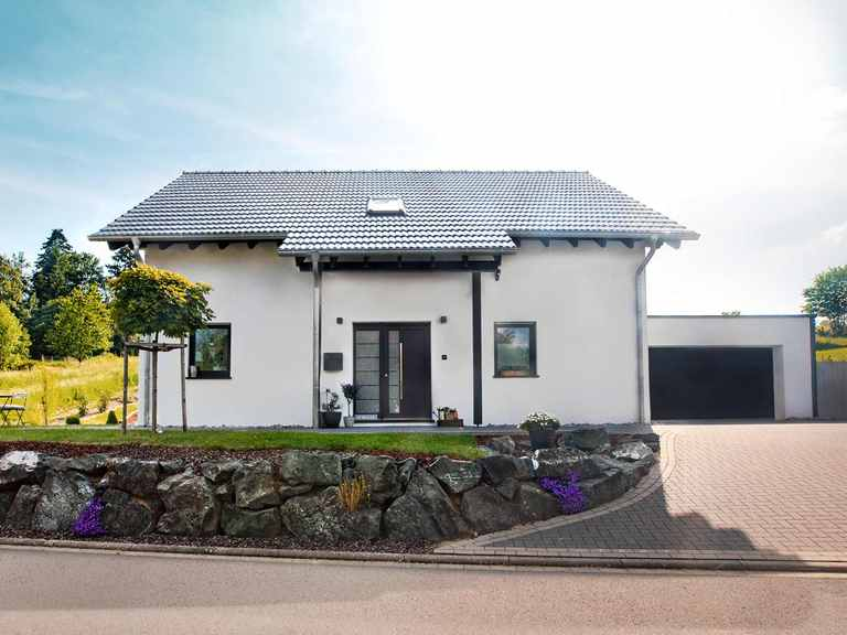 Einfamilienhaus Amika - Fingerhut Haus