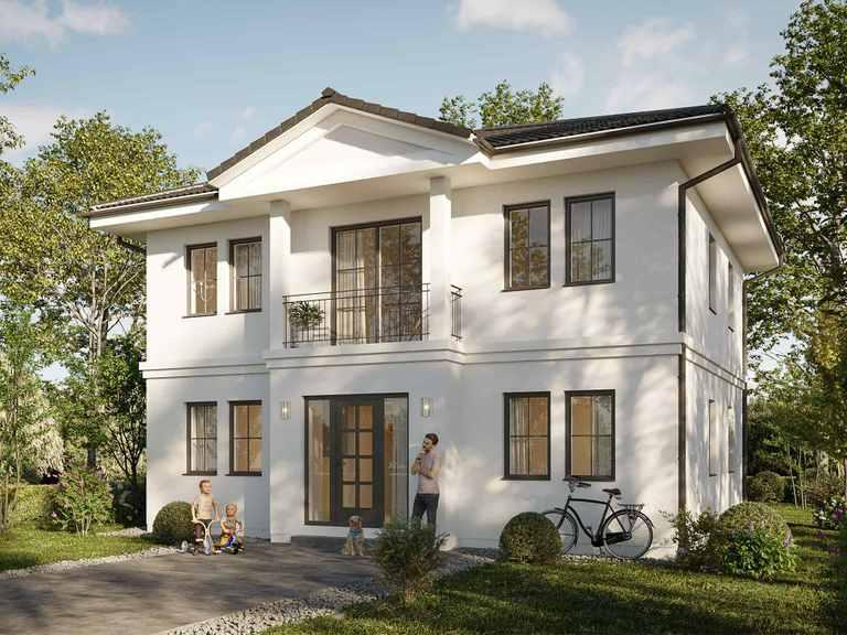 Stadtvilla Potsdam - Hauswärts Consulting