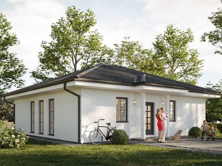 Bungalow Wismar - Hauswärts Consulting