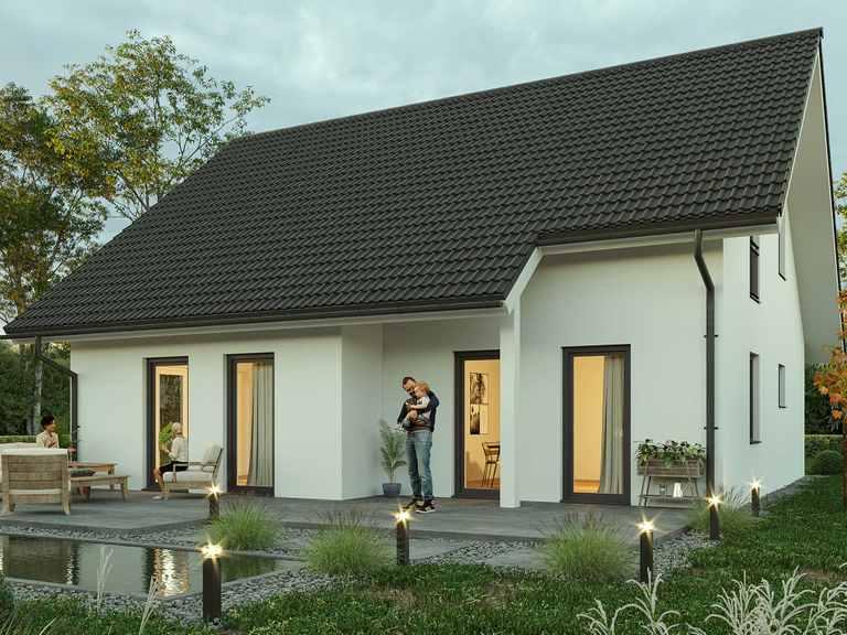 Landhaus Oranienburg - Hauswärts Consulting