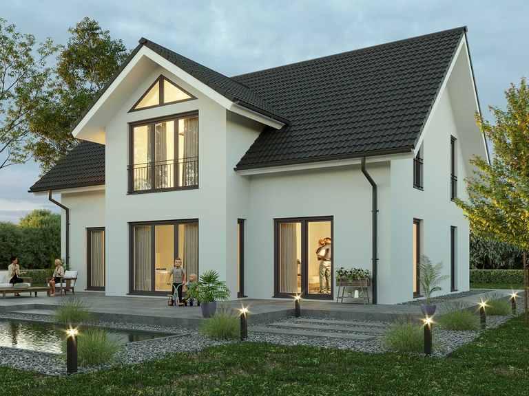 Landhaus Schwerin - Hauswärts Consulting