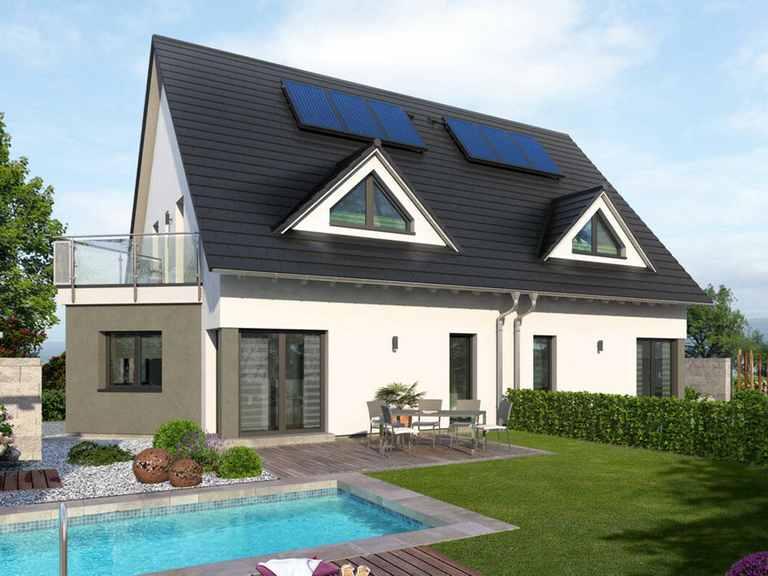 Doppelhaus Double 3 - allkauf haus