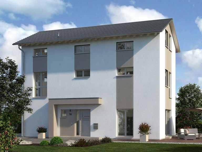 Einfamilienhaus Cityline 2 - allkauf haus