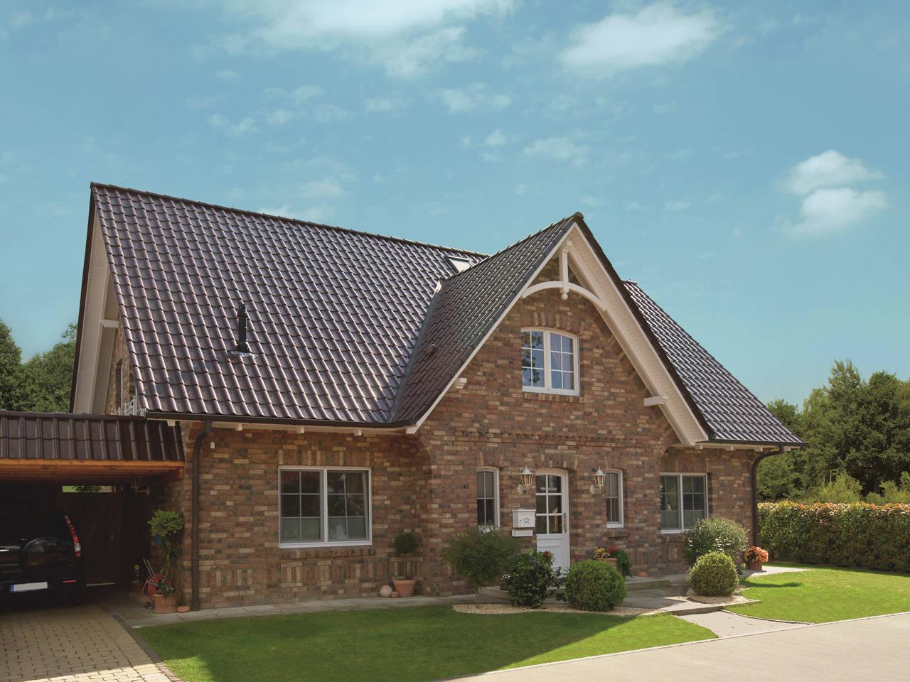 Haus Edition 455 von Viebrockhaus