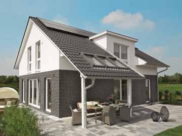 Haus Maxime 360 von Viebrockhaus