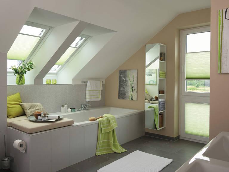 Haus Maxime 360 Ansicht Bad von Viebrockhaus