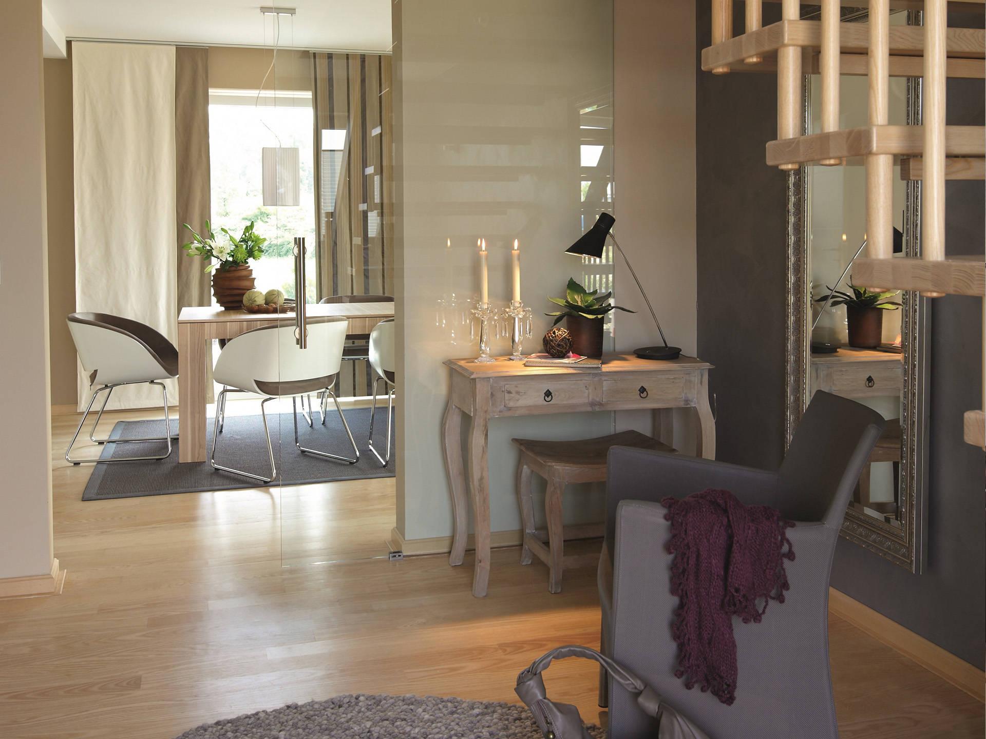 Haus Maxime 360 Ansicht Flur von Viebrockhaus
