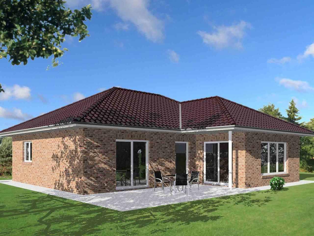Bungalow Usedom - OLFA-Haus GmbH