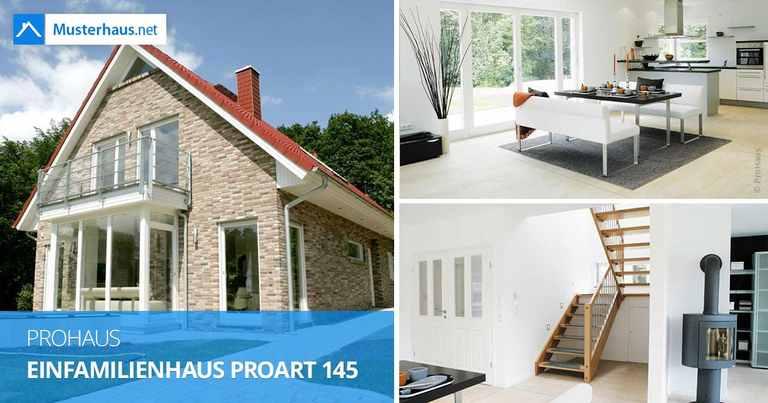 ProArt 145 von ProHaus GmbH