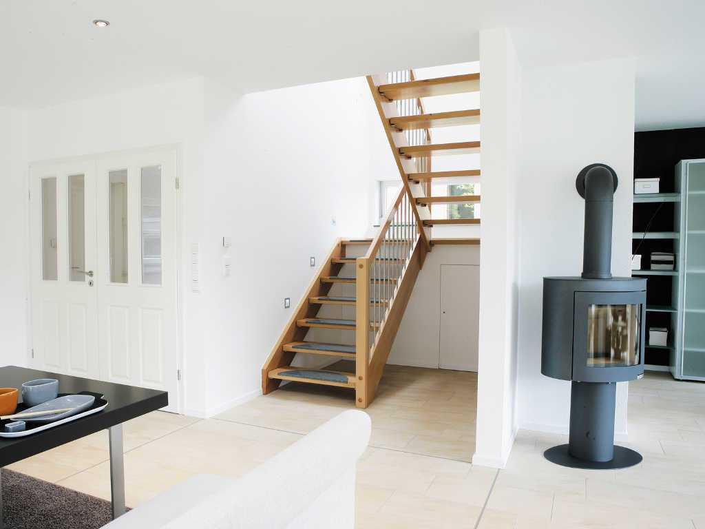 einfamilienhaus proart 145 prohaus. Black Bedroom Furniture Sets. Home Design Ideas