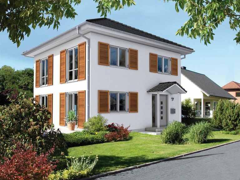 Zeltdach haus informationen und tipps for Style house pro