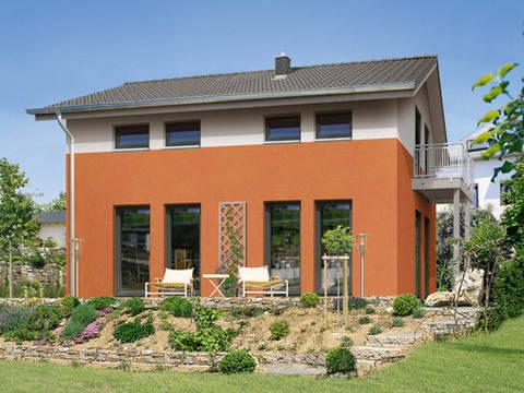 allkauf Einfamilienhaus Life 14 Aussenansicht