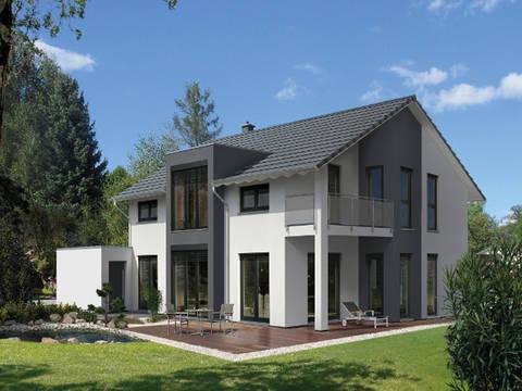 Haus Prestige 1 von allkauf haus