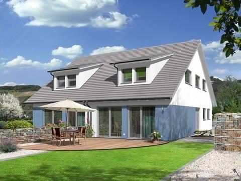 allkauf Doppelhaus Double 2 Aussenansicht