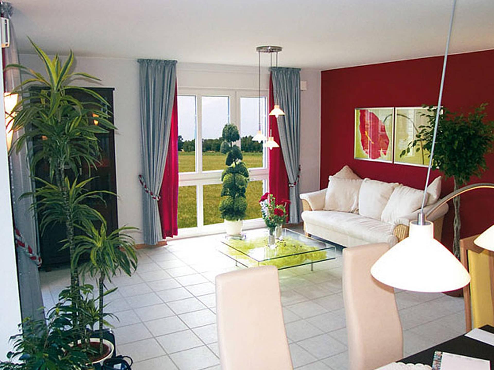 Einfamilienhaus berlin helma eigenheimbau for Einfamilienhaus innenansicht