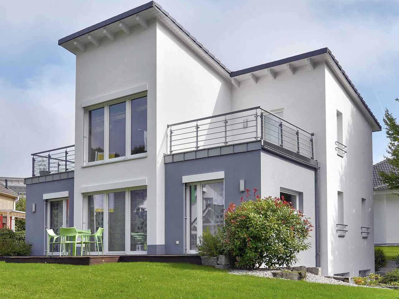 HELMA Musterhaus Frankfurt - HELMA Eigenheimbau
