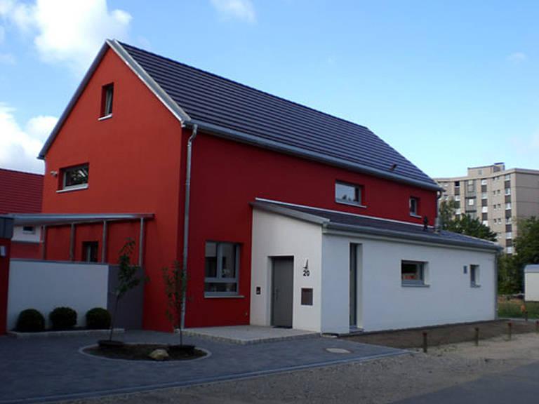 Stadthaus-S150 von NURDA