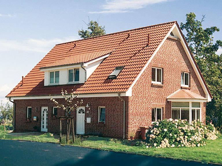 Doppelhaus DH 120/30 von NURDA-Hausbau