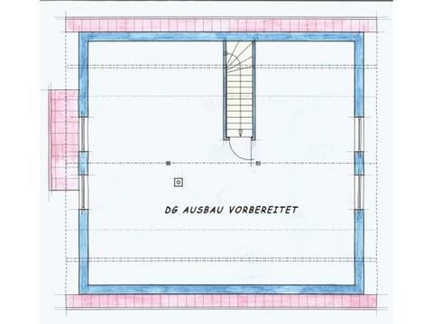 Trendhaus Ökovital 20 Grundriss Dachgeschoss